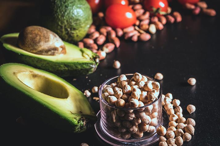 Kolesteroli Ruoka