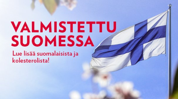Keiju Alentaja valmistetaan Suomen ainoassa margariinitehtaassa